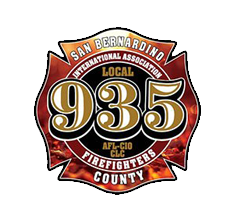 San Bernardino County Firefighters