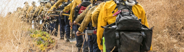 San Bernardino County Firefighters – IAFF Local 935